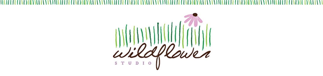 Wildflower Studio Photography logo